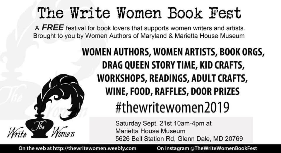 write women